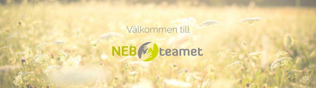 Bli stödfamilj Borås