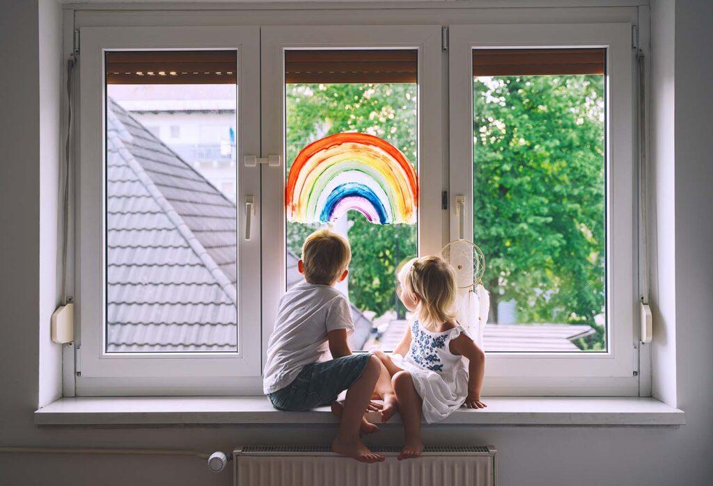 Vi söker just nu fler familjer som kan tänka sig blir jour/familjehem för syskonpar